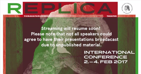 Replica Live Stream