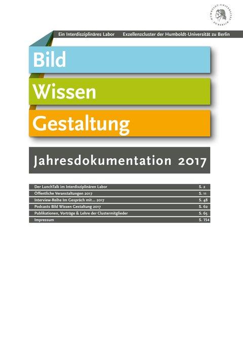 Jahresdokumentation 2017