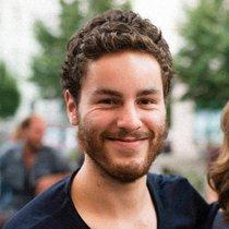 Joshua Pacheco