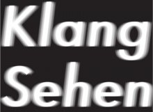 KlangSehen