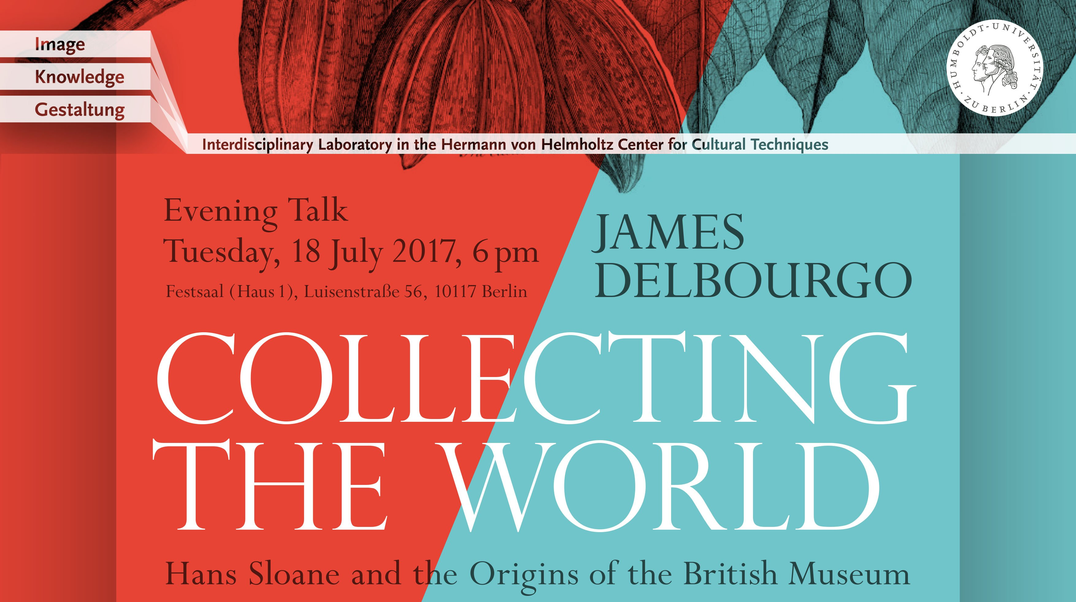 Save the date collecting the world hermann von Collect and save