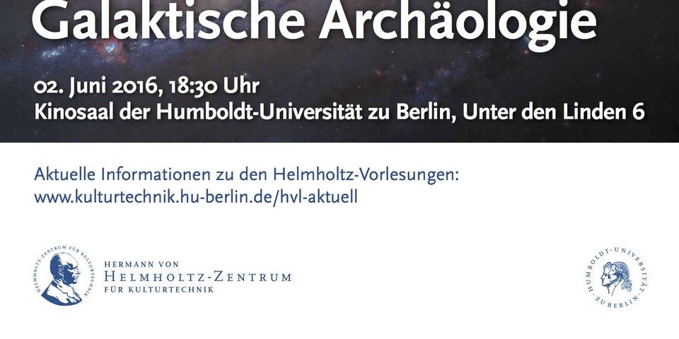 Helmholtz Vorlesung Juni