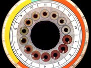 Composite Merill Color Wheel