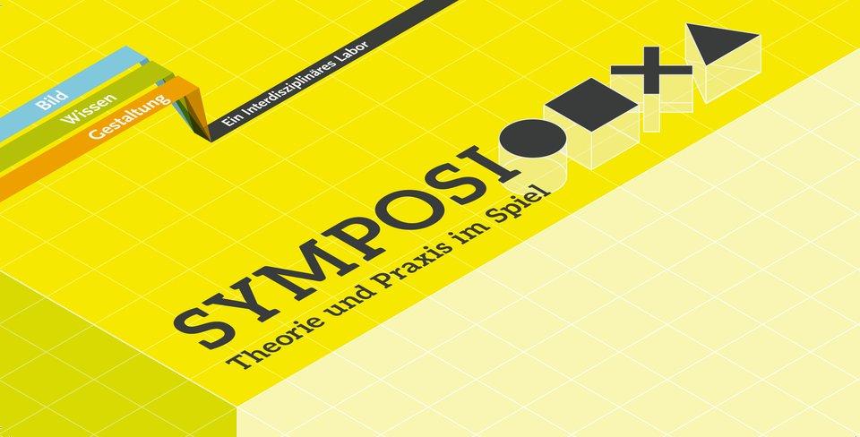 SymposiON gamelab