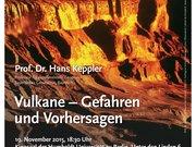 Keppler - Helmholtz Vorlesung November 2015
