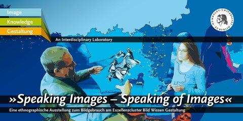 Speaking Images